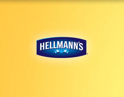 Hellmann's Brazil