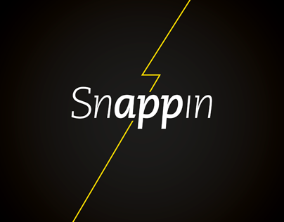 Snappin website